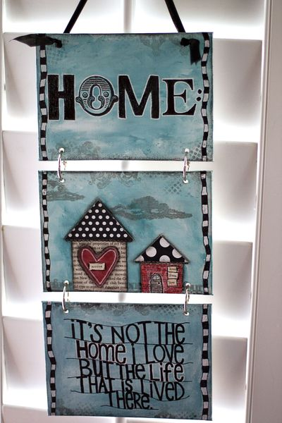 Homewallhanging